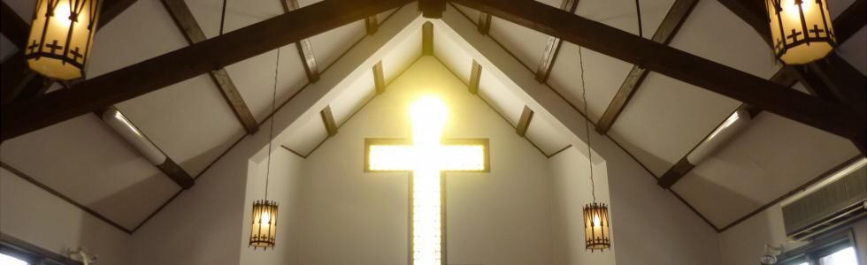 日本福音ルーテル復活教会からのお知らせや情報をご案内します